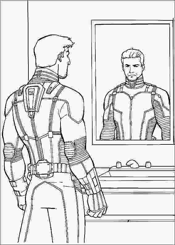 ant man coloring pages ant man coloring pages best coloring pages for kids 3