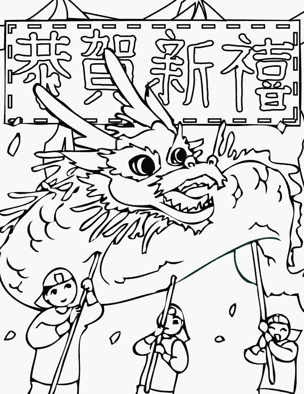 chinese coloring pages chinese coloring pages to download and print for free