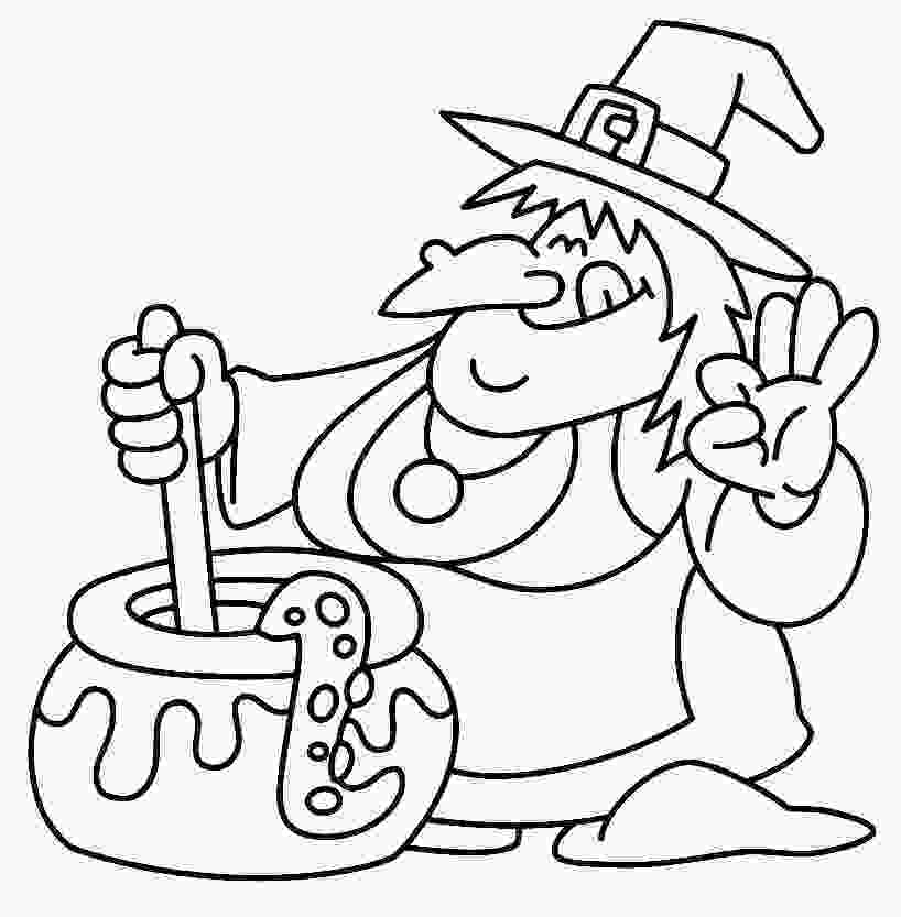 coloring sheet halloween 24 free printable halloween coloring pages for kids