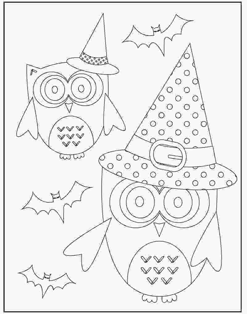 coloring sheet halloween free halloween coloring pages