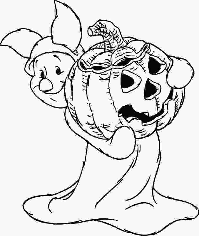 coloring sheet halloween halloween coloring pages team colors