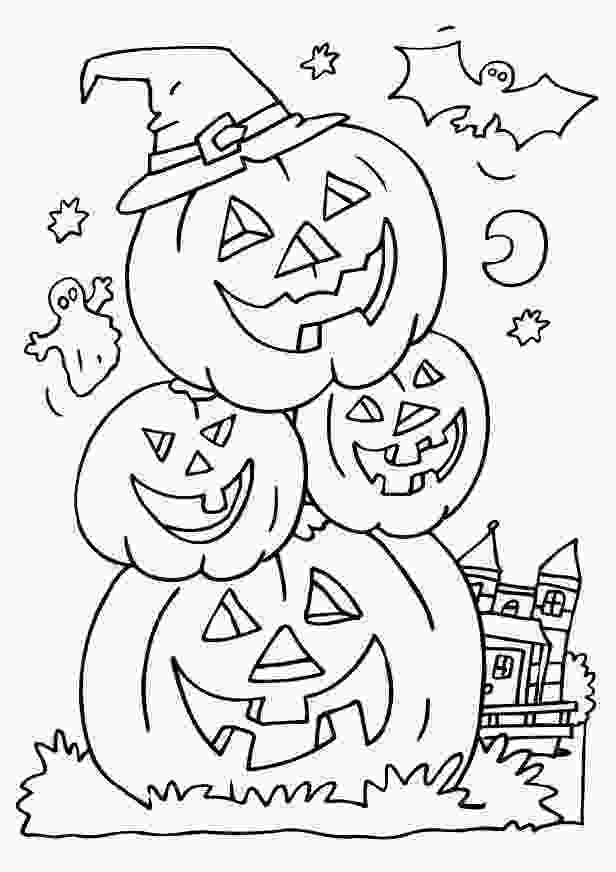 coloring sheet halloween pin on books worth reading