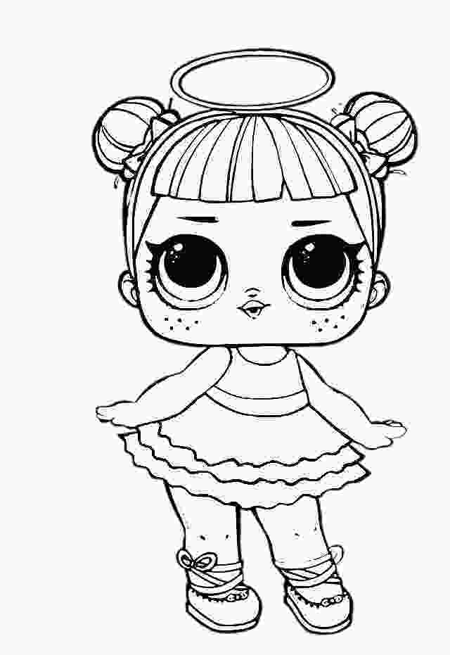 picture coloring lol surprise coloring pages to download and print for free 2