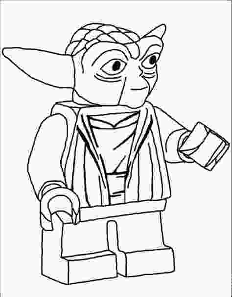 yoda coloring pictures lego star wars coloring pages best coloring pages for kids