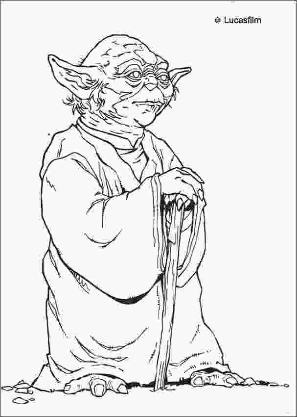 yoda coloring pictures old yoda coloring pages hellokidscom