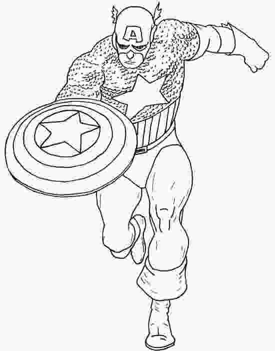 captain america shield coloring 30 printable captain america coloring pages