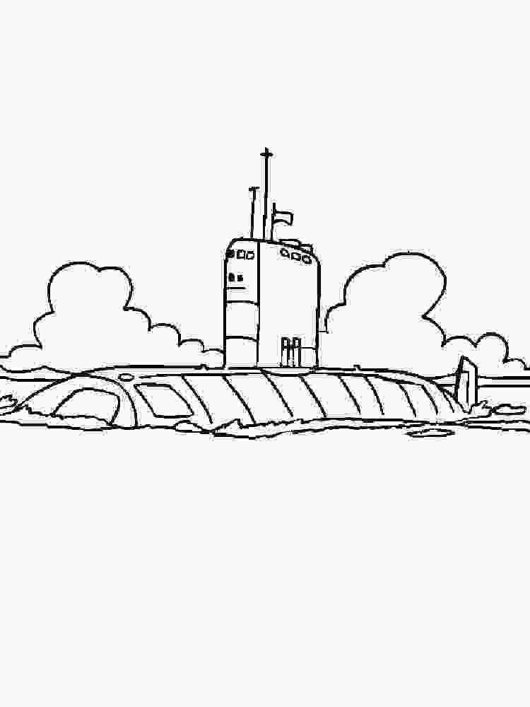 cars mcqueen coloring pages submarine coloring pages free printable submarine coloring pages