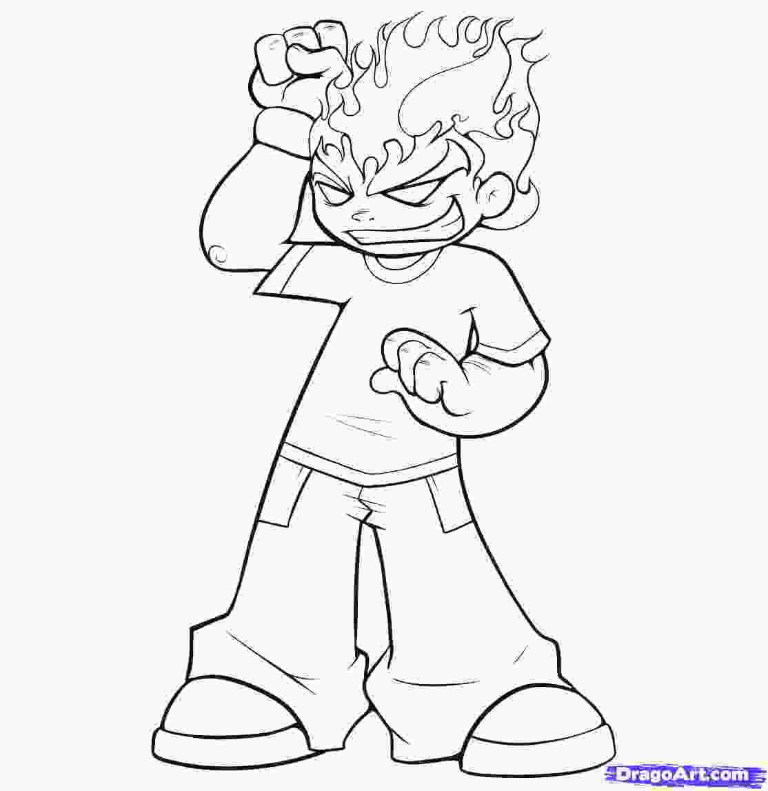 cartoon characters drawing how to draw a simple cartoon step by step cartoons