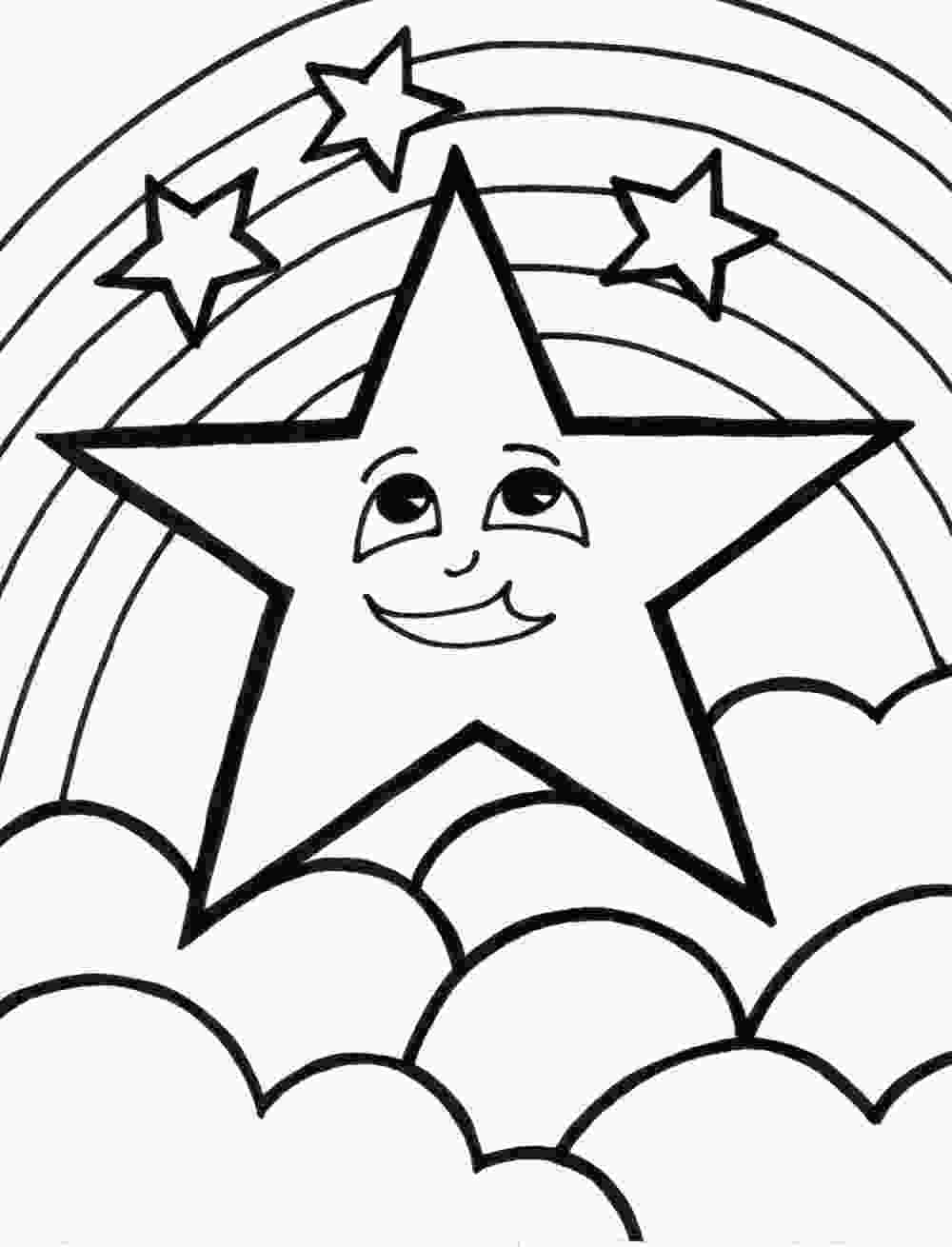 coloring for video star star coloring pages coloring pages to print