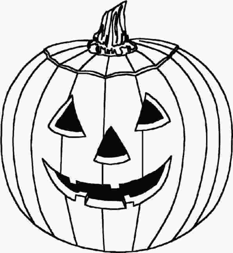 coloring halloween pumpkin free printable pumpkin coloring pages for kids