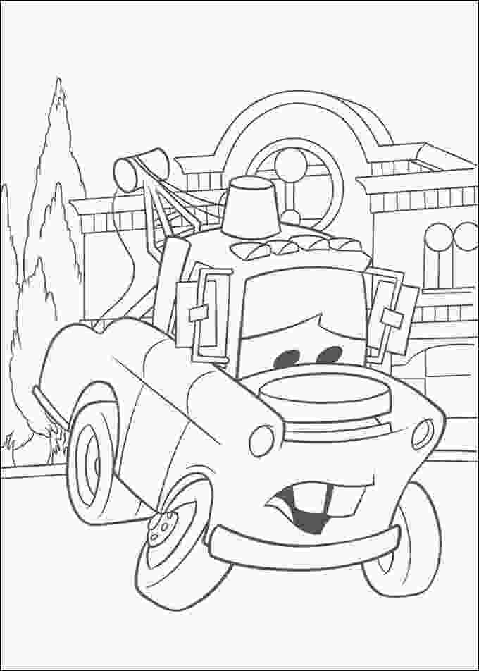 coloring pages cars pixar kidsnfuncom 84 coloring pages of cars pixar