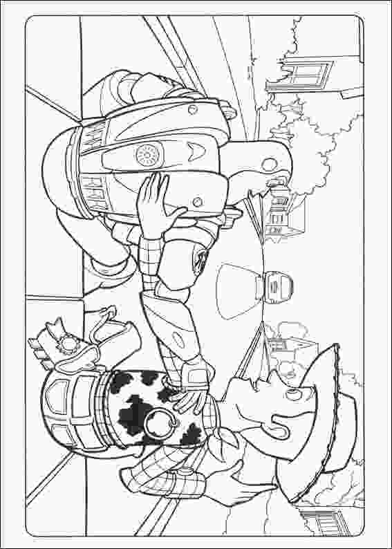 coloring toy story free printable coloring pages cool coloring pages toy 2