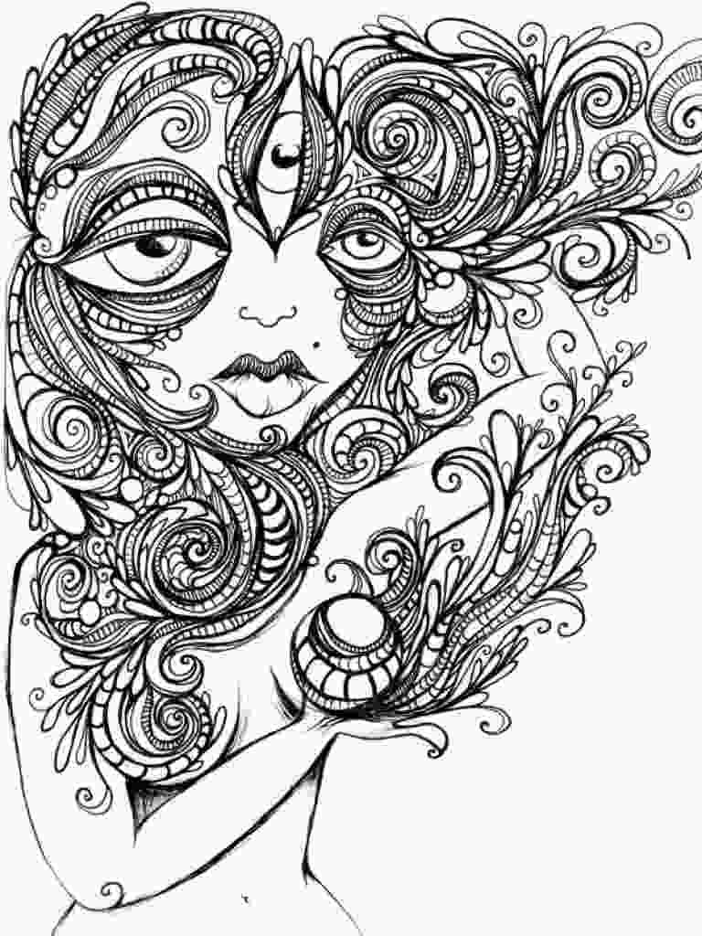 disney trippy coloring pages free difficult coloring pages for adults