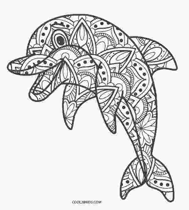 dolphin tale coloring sheets free printable dolphin coloring pages for kids cool2bkids