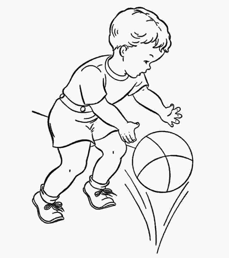 free basketball coloring pages top 20 free printable basketball coloring pages online