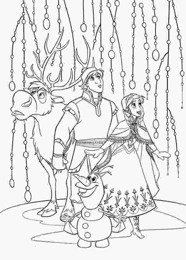 frozen 2 coloring sheets free frozen printable coloring amp activity pages plus free
