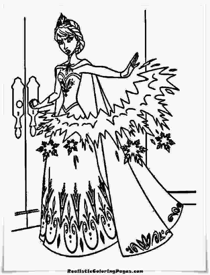 frozen 2 coloring sheets wonderful frozen coloring pages realistic coloring pages