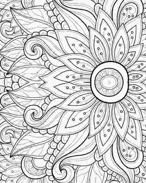 full page coloring pages 35 grown up coloring pages coloringstar