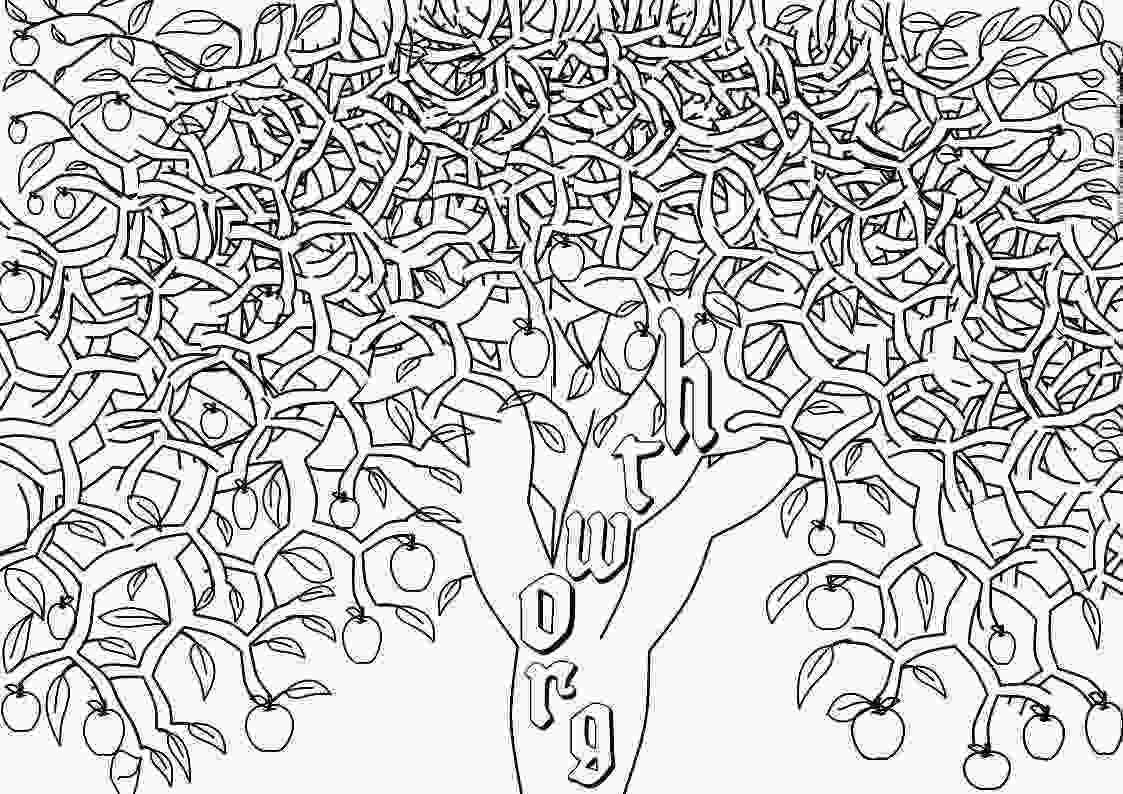 full page coloring pages free printable adult coloring pages