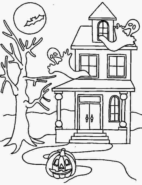 haunted houses coloring pages 110 best coloring pages images on pinterest adult