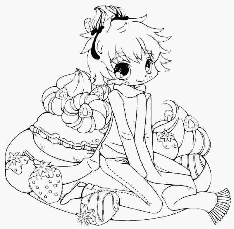 kids anime coloring pages anime coloring pages best coloring pages for kids