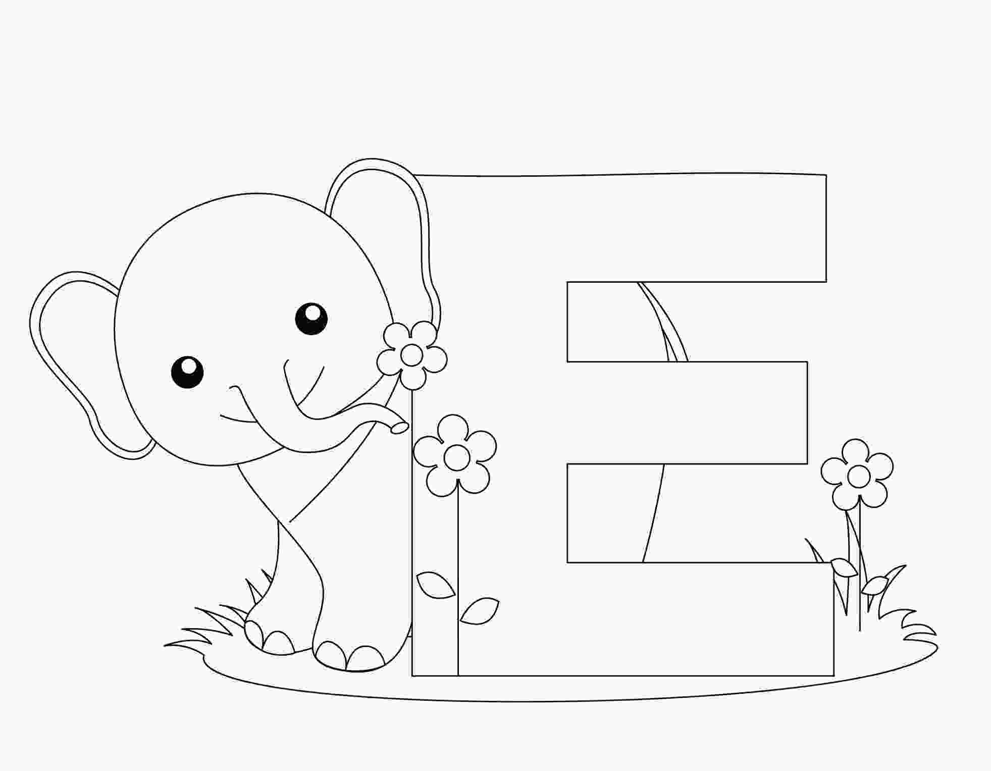 kindergarten alphabet coloring pages free printable alphabet coloring pages for kids best 3