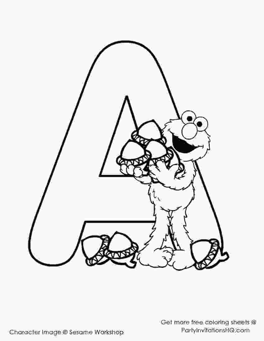 kindergarten alphabet coloring pages letter a coloring pages preschool and kindergarten