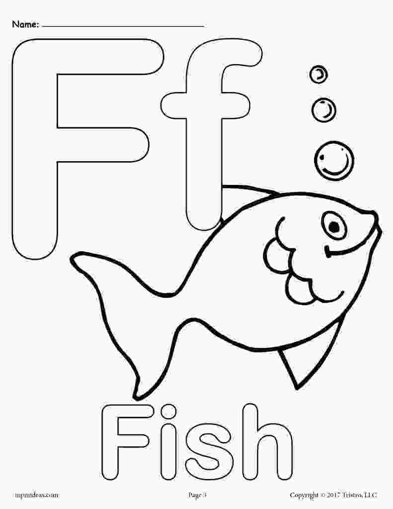 kindergarten alphabet coloring pages letter f alphabet coloring pages 3 free printable