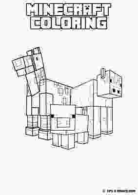 minecraft stampy pictures 10 best images about minecraft coloring pictures on