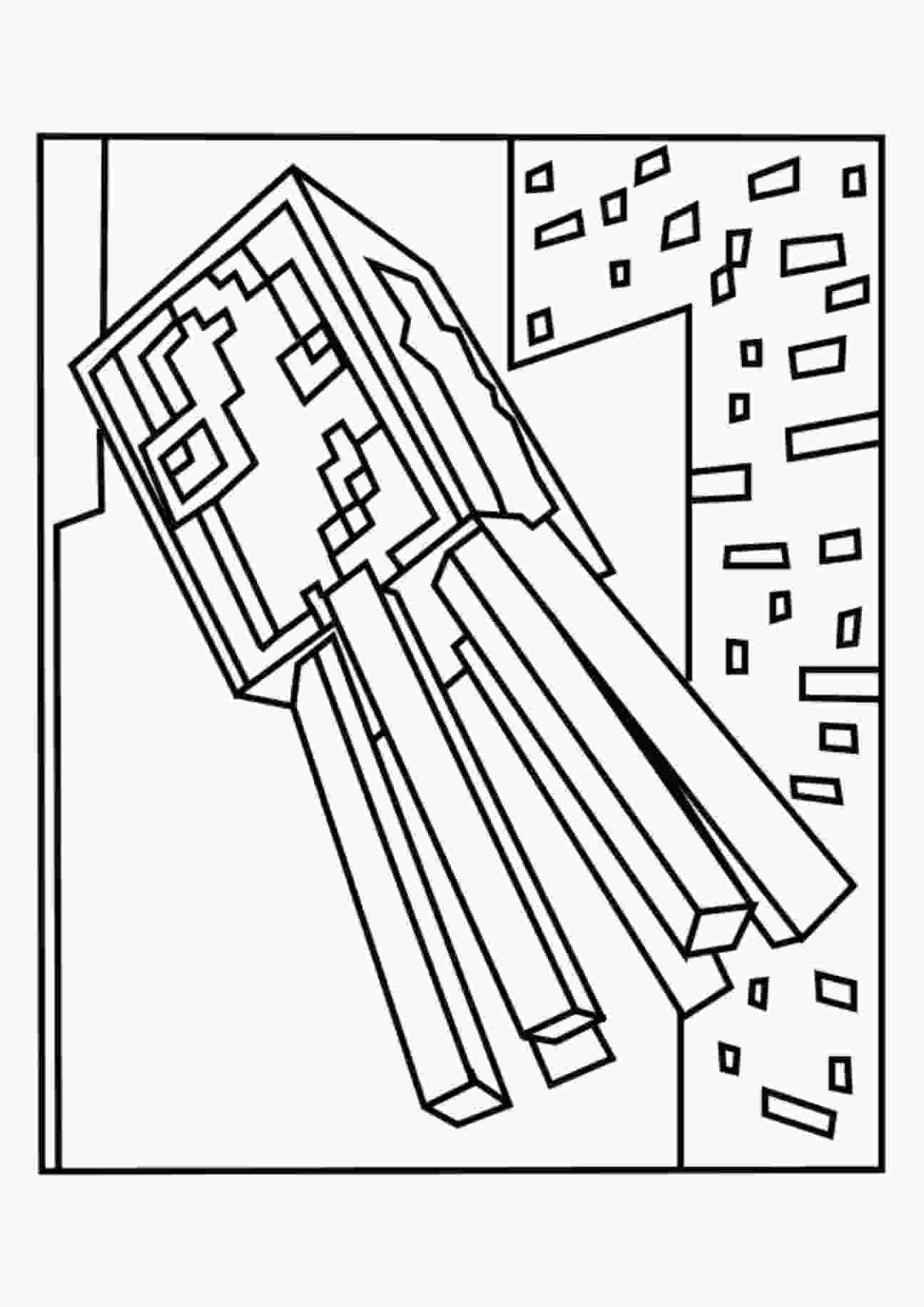 minecraft stampy pictures minecraft coloring pages stampy at getcoloringscom free 1