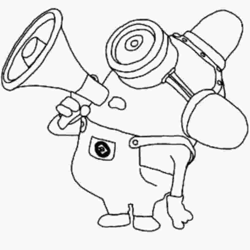 minions color print amp download minion coloring pages for kids to have 2