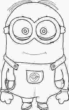 minions pdf minion cut out template google search etkinliikler