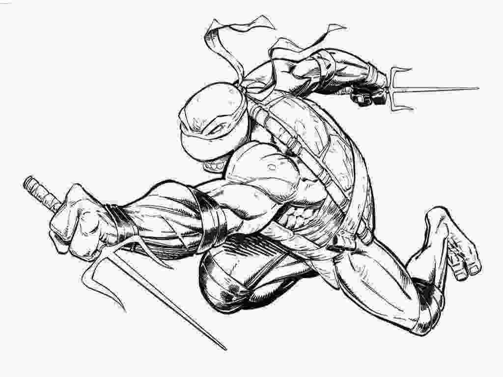 ninja turtles colouring pages online ninja coloring pages coloringsuitecom