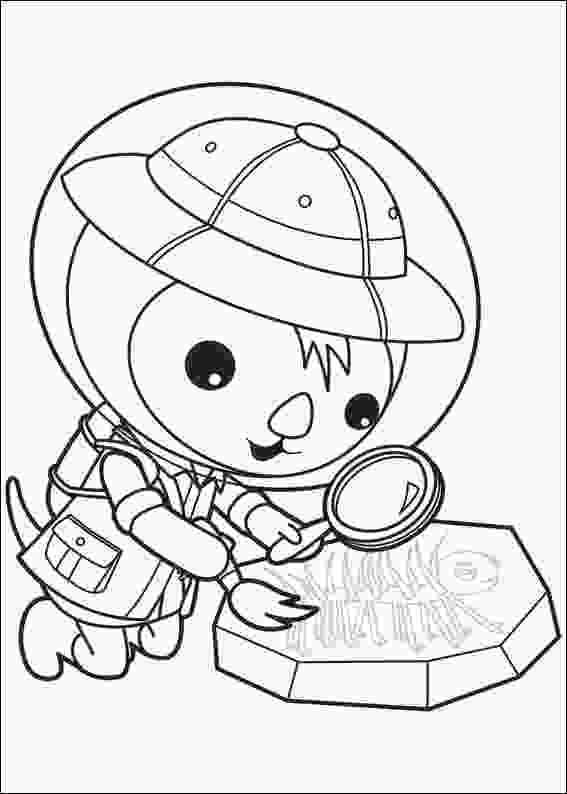 octonauts printable images octonauts coloring pages to download and print for free