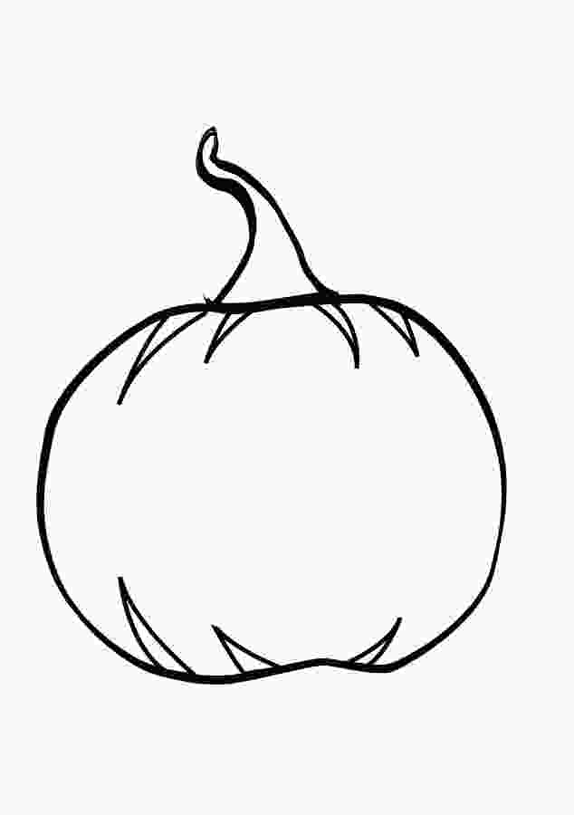 pumpkin coloring free printable pumpkin coloring pages for kids