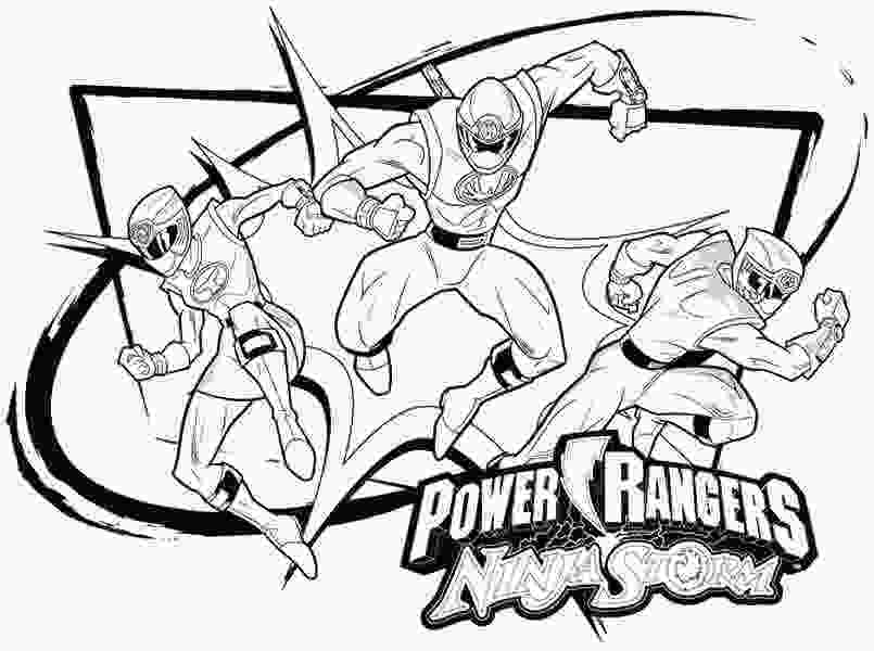 rainbow rangers coloring printable coloring sheets power rangers for girls amp boys