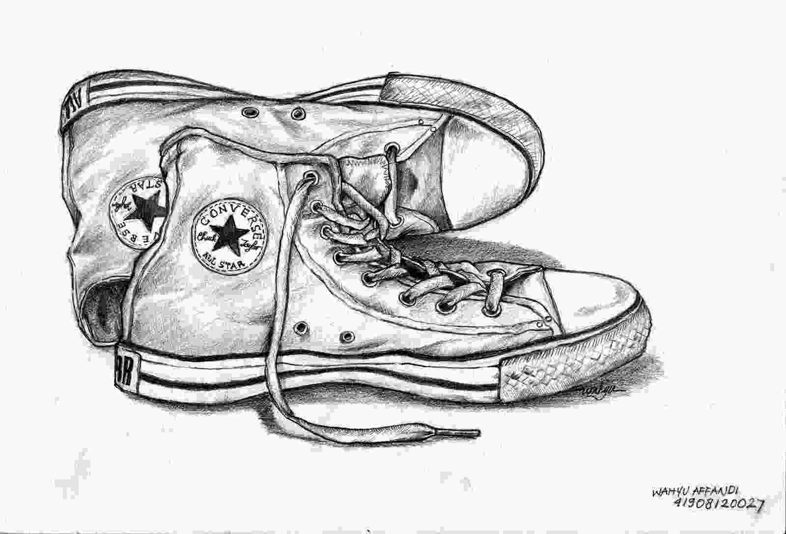 shoes drawing whats up with that rfh fashion show tower review