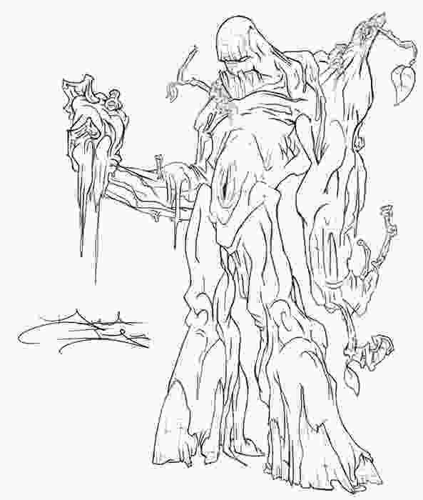 swamp coloring pages swamp free coloring pages