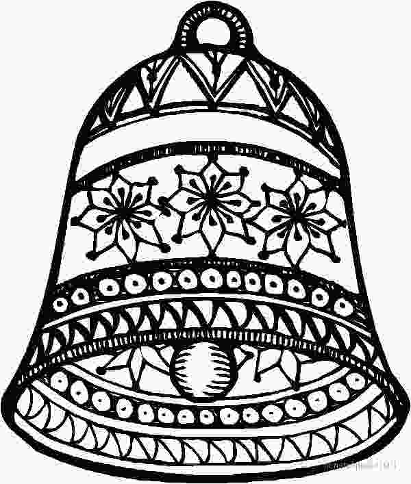 wedding bells coloring pages coloring pages of bells google search coloring bells