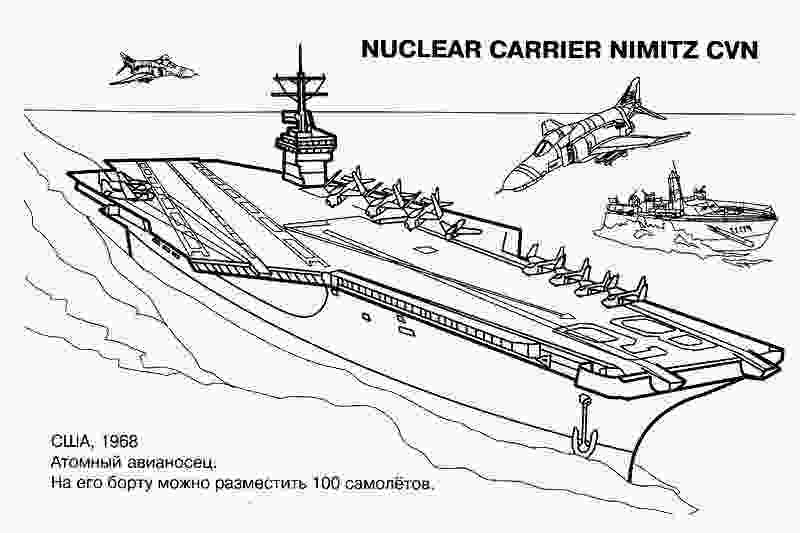 army ship coloring pages army boats coloring pages food ideas