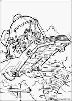 cloudy with a chance of meatballs coloring pages 15 printable cloudy with a chance of meatballs 2 coloring