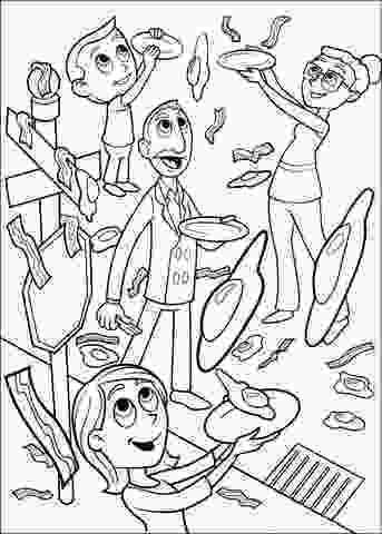 cloudy with a chance of meatballs coloring pages sandwiches coloring page free printable coloring pages