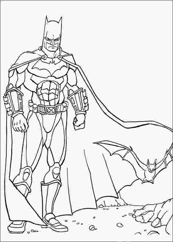 coloring batman coloring batman coloring pictures for kids