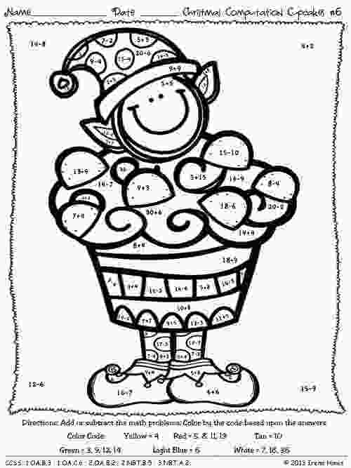 coloring for grade 2 54 math coloring pages 2nd grade color addition