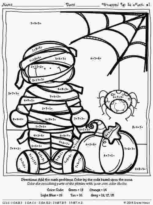 coloring for grade 2 halloween coloring pages for second graders festival