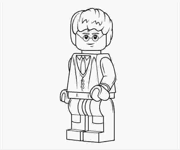 coloring pages harry potter lego 8 harry potter coloring pages jpg ai illustrator download
