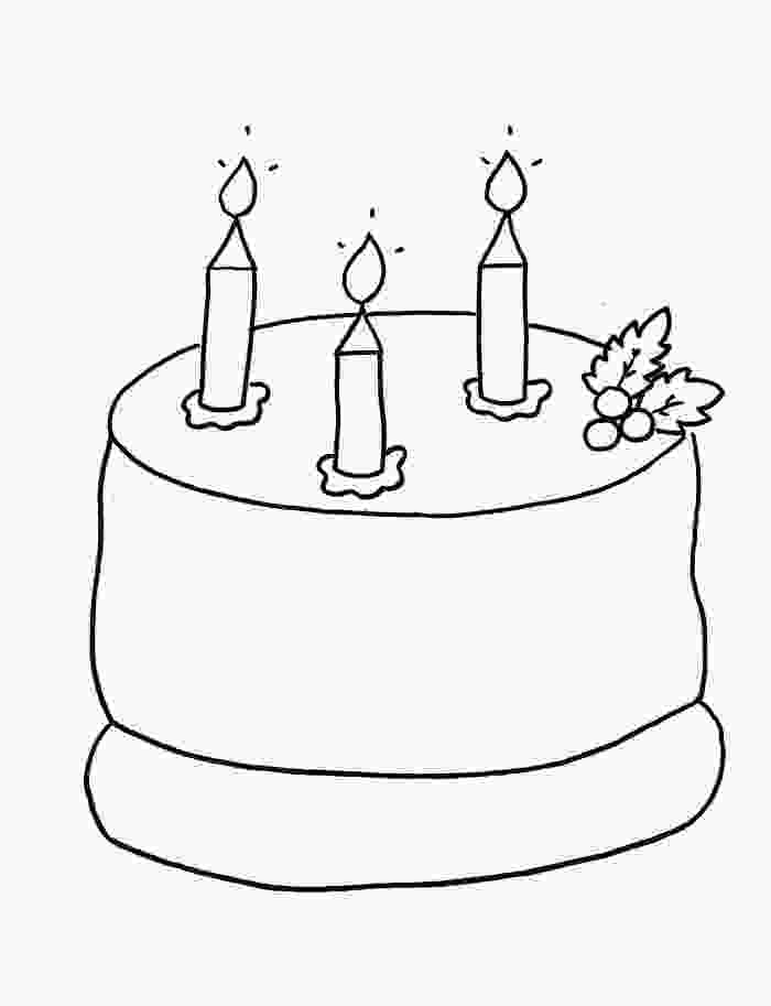 draw cake cake drawing at getdrawingscom free for personal use