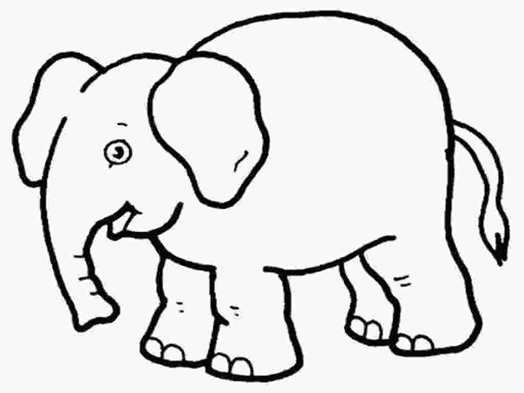 elephant coloring sheets free printable elephant coloring pages for kids elephant