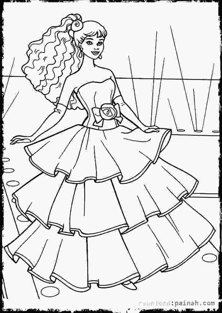 fashion designer coloring pages costume design template coloring pages 1