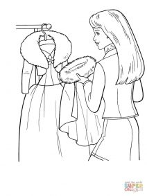 fashion designer coloring pages costume design template coloring pages